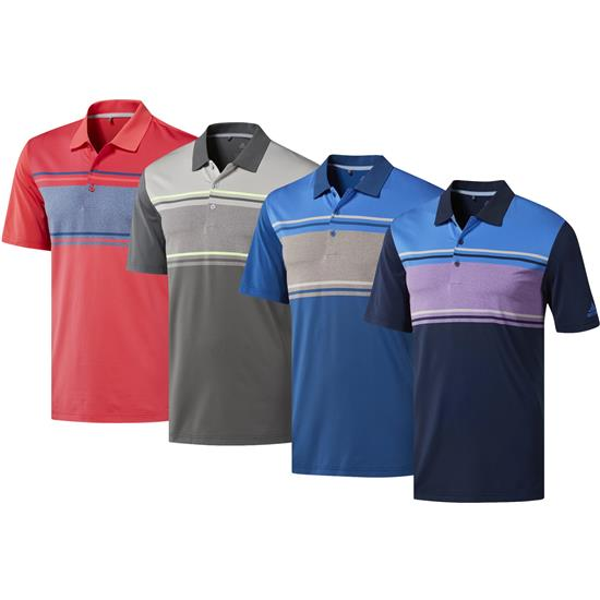 Adidas Men's Ultimate365 Competition Polo