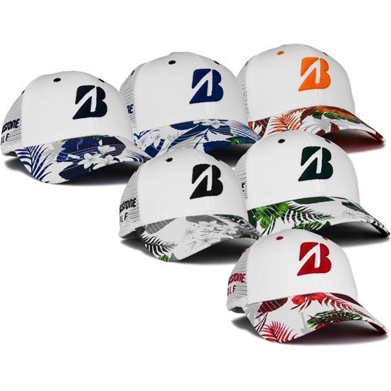 Bridgestone Men's Luau Series Hat