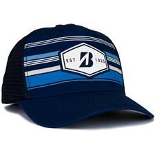 Bridgestone Men's Route Series Hat - Navy