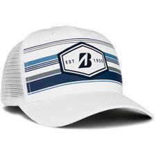 Bridgestone Men's Route Series Hat - White