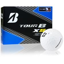 Bridgestone Custom Logo Prior Generation Tour B XS Golf Balls