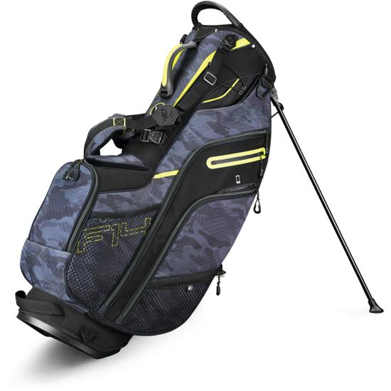 Callaway Golf Fusion 14 Stand Bag