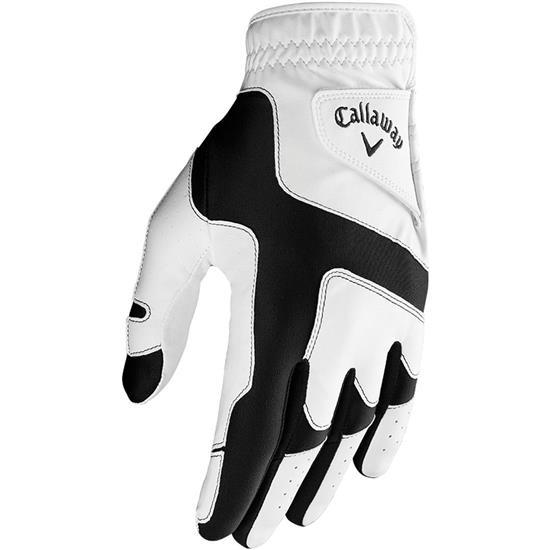 Callaway Golf Opti Fit Golf Glove