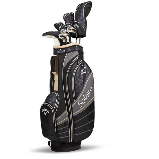 Callaway Golf Solaire 8-Piece Set for Women