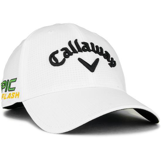 Callaway Golf Men's TA Performance Pro Deep Hat