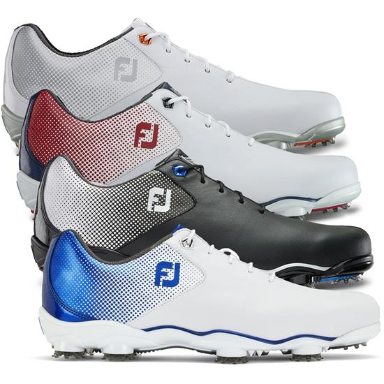 FootJoy Men's D.N.A. Helix Previous Season Golf Shoes