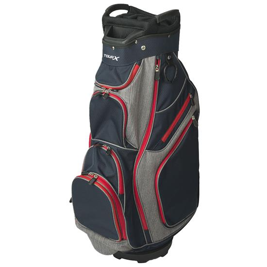 Tour X 14-Way Cart Bag