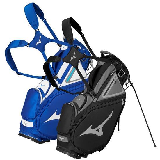 Mizuno Pro 6-Way Stand Bag