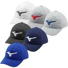 Mizuno Personalized Tour Adjustable Hat