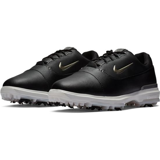 d8c0244948745a Nike Men s Air Zoom Victory Pro Golf Shoes - Black-Metallic Pewter ...
