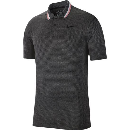 Nike Men's Dry Vapor Control Stripe Polo