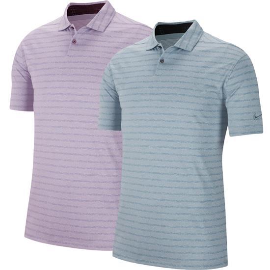 Nike Men's Dry Vapor Stripe Polo