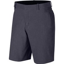 Nike Gridiron-Pure-Black Flex Hybrid Short