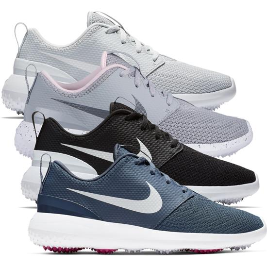 5872db8309742 Nike Roshe G Golf Shoes for Women Golfballs.com