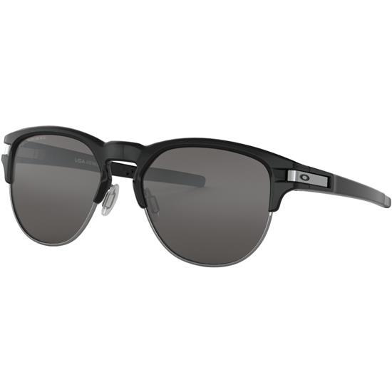 Oakley Latch Key Polarized Sunglasses