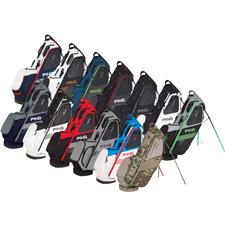 PING Personalized Hoofer Carry Bag