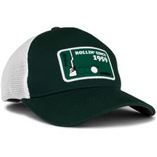 PING Men's Rollin 59 Hat - Forest