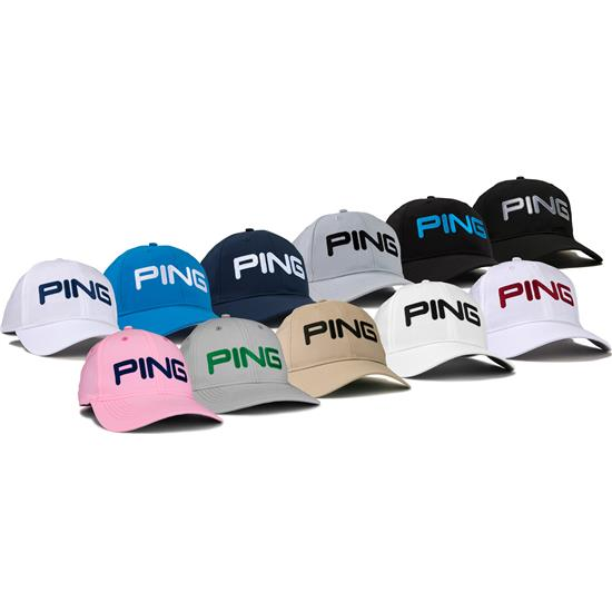 PING Men's Tour Light Hat