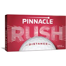 Pinnacle Rush Photo Golf Balls