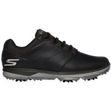 Skechers Chocolate Go Golf Pro 4-LX Golf Shoe