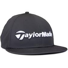 Taylor Made Men's Performance New Era 9Fifty Personalized Hat - Graphite