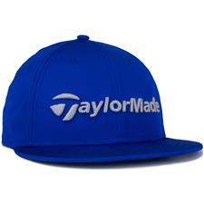 Taylor Made Men's Performance New Era 9Fifty Personalized Hat - Royal Blue