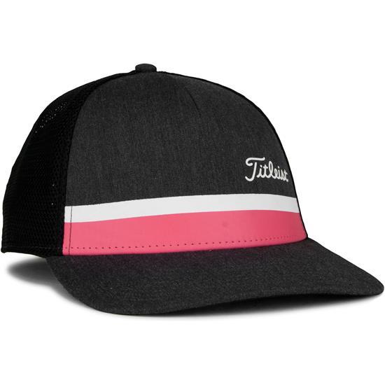 Titleist Men's Surf Stripe Watermelon Collection Hat