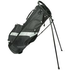 Tour X SS Stand Bag - Black-Charcoal