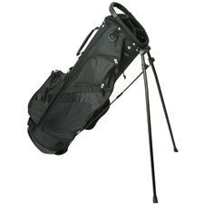 Tour X SS Stand Bag - Black-Black