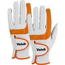 Volvik Tour 2.0 Golf Glove for Women - 2 Pack