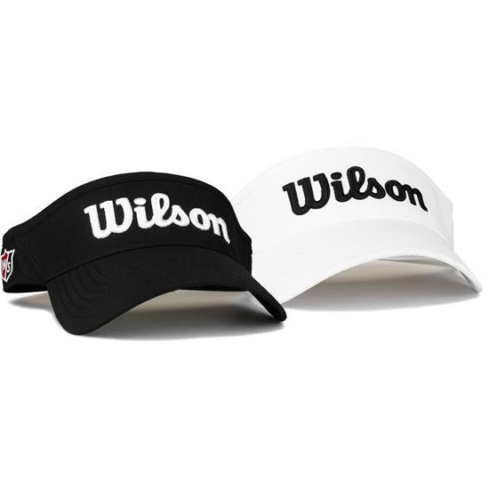 Wilson Staff Men's Visor