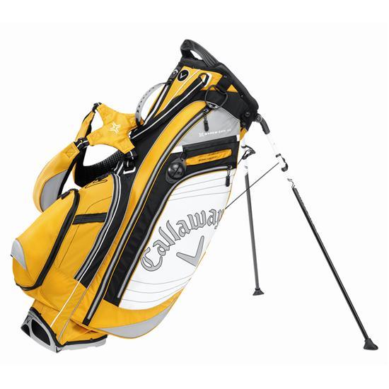 Callaway Golf Hyper-Lite 4.0 Stand Bag