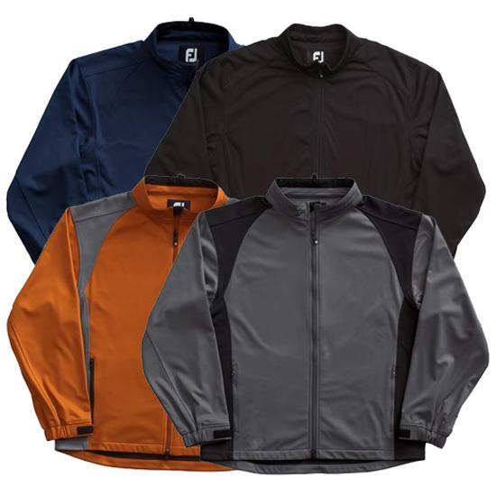 FootJoy Men's Custom Softshell Jacket