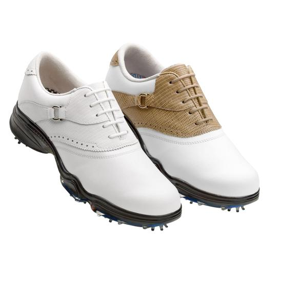 FootJoy DryJoys Golf Shoe for Women