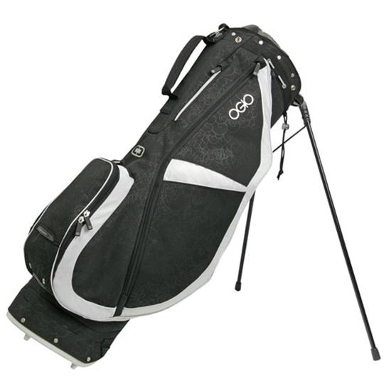 Ogio Featherlite Golf Stand