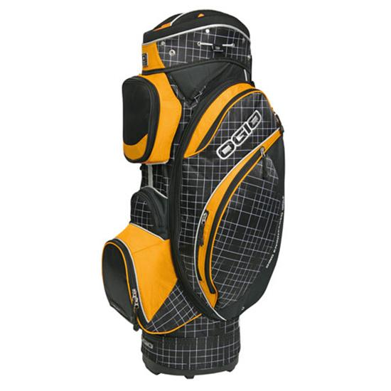 Ogio Kingpin Cart Golf Bag