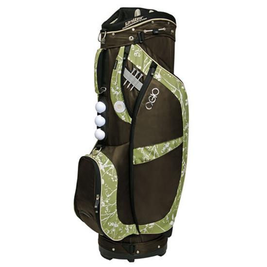 Ogio Vixen Womens Cart Bag