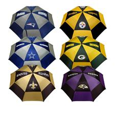 Team Golf NFL 62 Inch Umbrellas