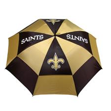 Team Golf New Orleans Saints NFL 62 Inch Umbrellas