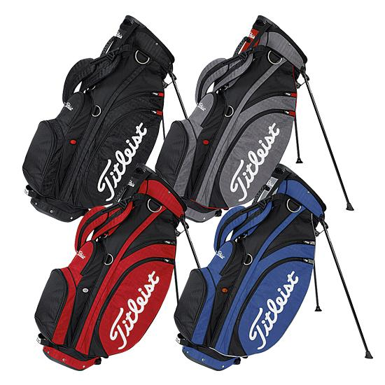Titleist Premium Stand Bag Model
