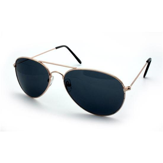 Tour Eyewear Aviator Sunglasses