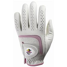 Wilson Staff Logo Hope Golf Glove for Women