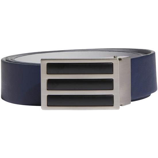 Adidas 3-Stripes Solid Reversible Belt