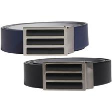 Adidas 3-Stripes Solid Reversible Belt