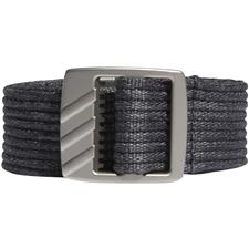 Adidas Adicross Heathered Belt - Carbon Heather - Large/X-Large