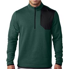 Adidas Men's Club Performance 1/4 Zip Sweater