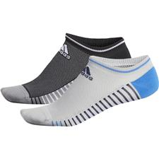Adidas Men's Performance No Show Socks