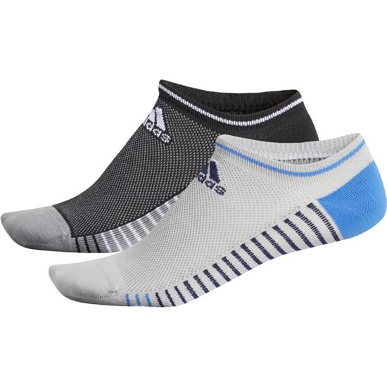 Adidas Men's Performance No Show Socks