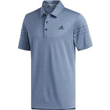 Adidas Men's Sport Print Polo