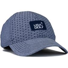 Adidas Personalized USGA Mully Hat